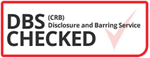 DBS Check - CRB Disclosure and Barring Service