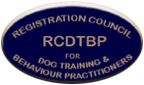 Registration Council for Dog Training and Behaviour Practitioners