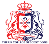 UK College of Scent Detection